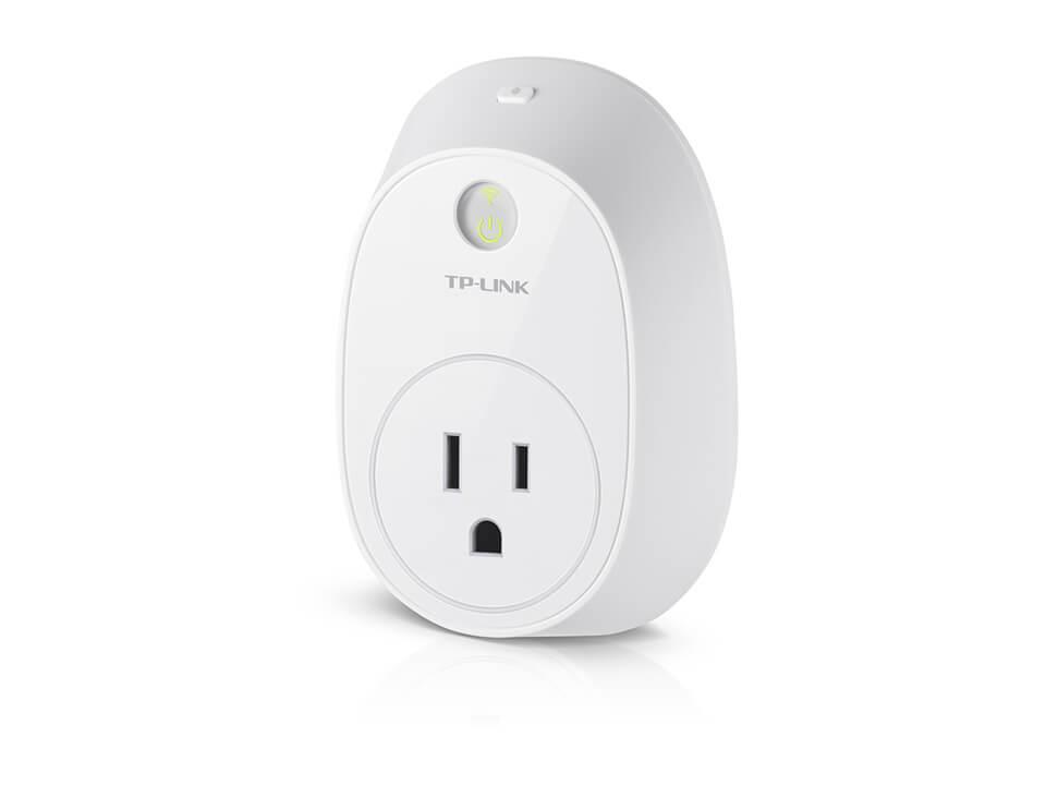 TP-Link plug HS110