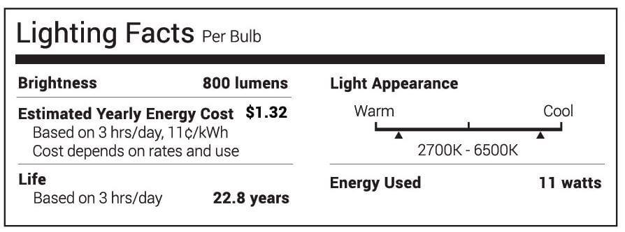 TP-Link Bulb LB120
