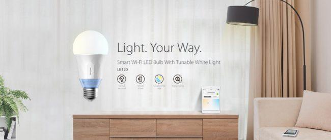 TP-link Bulb