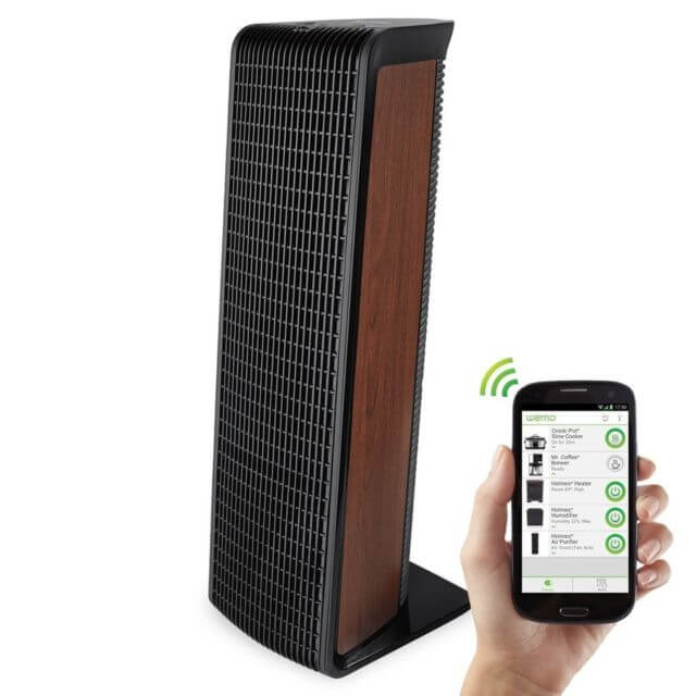 best smart air purifier