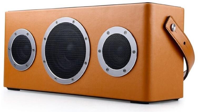 ggmm-m4 speaker
