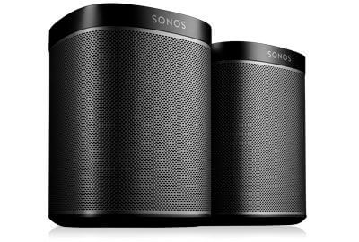 sonos-play1 speakers