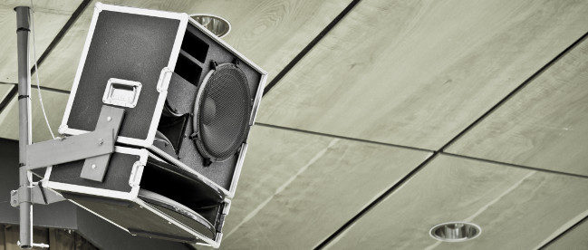 wireless-Smart home speakers