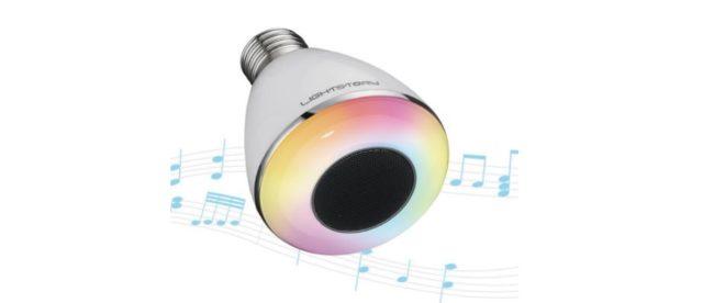 Best 5 Light Bulb Speakers Review • Ensmartech