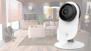 affordable security camera