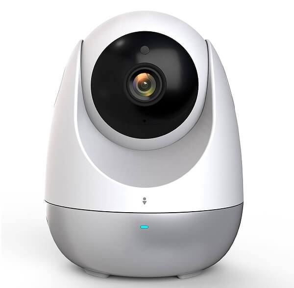 mikitz affordable security camera