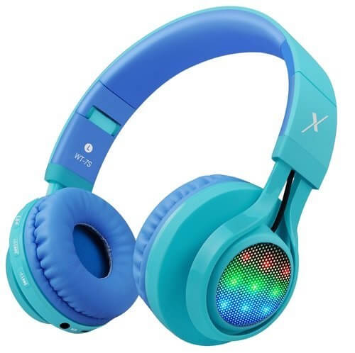 riwbox kids wireless headphones