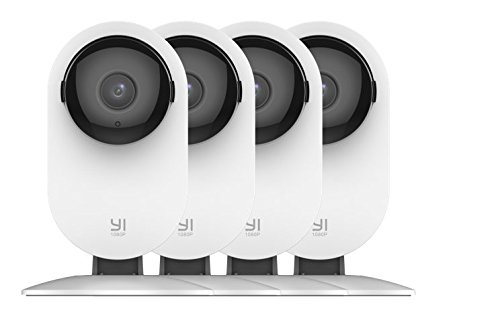 yi home camera system