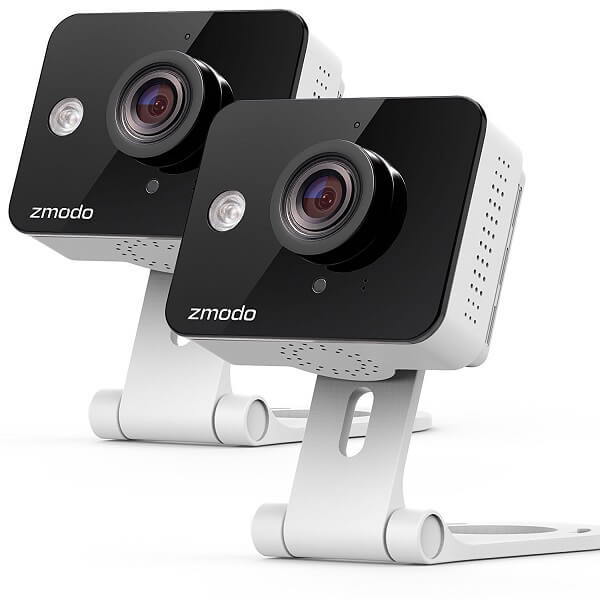 zmodo affordable security camera