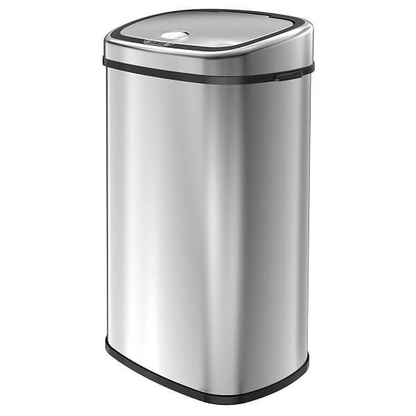 1homefurnit automatic trash can