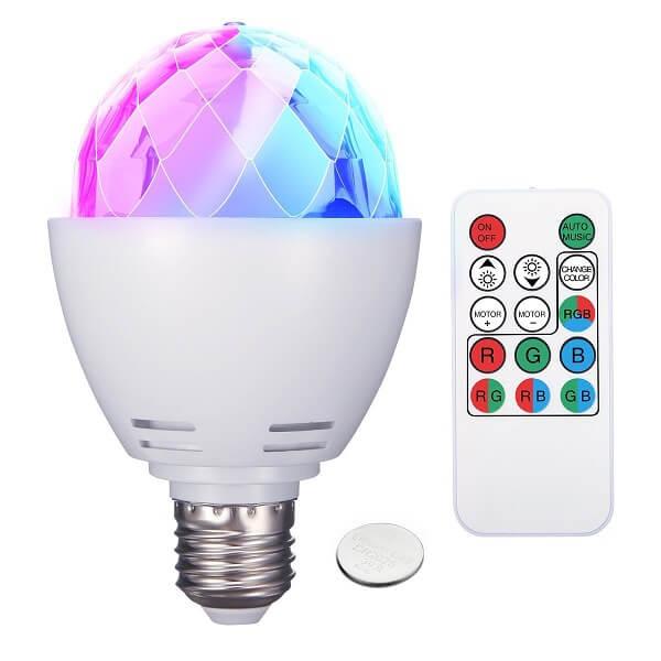 elegiant smart disco balls