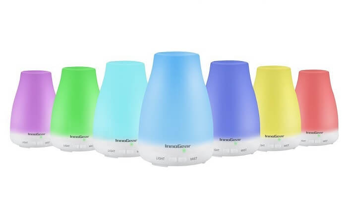 innogear home aroma diffuser