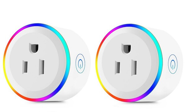 Which Smart Home Plug to Choose? 6 Best Reviewed • Ensmartech