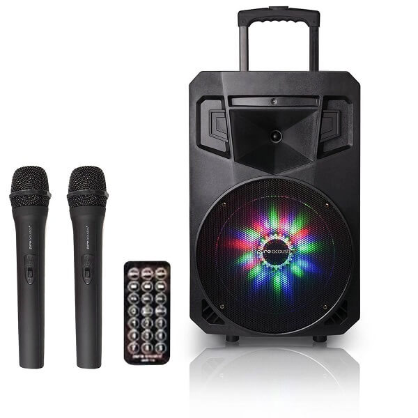 pa system portable sound system