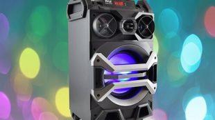portable sound system