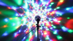 smart disco balls