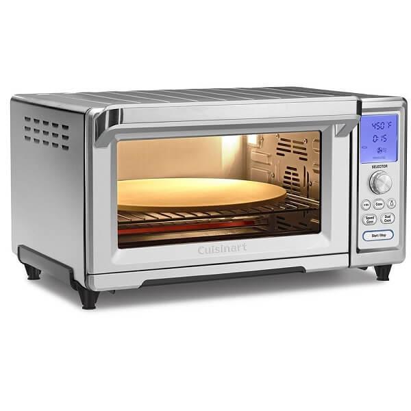 cuisinart best smart oven