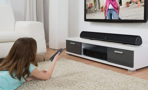 BYL cheap bluetooth soundbar