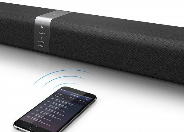 TaoTronics cheap bluetooth soundbar