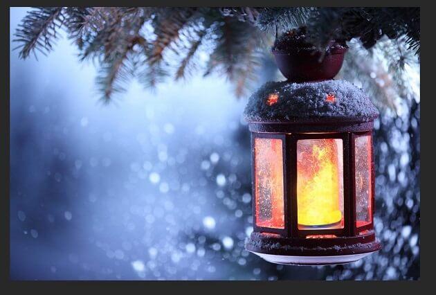omicoo Flame Effect Light Bulb 2