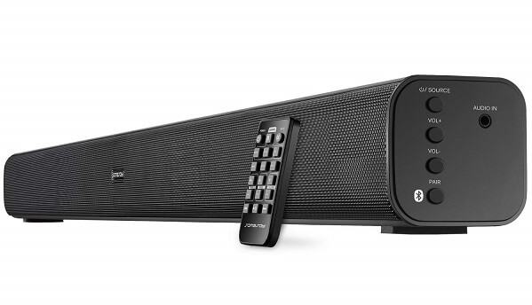 samesay cheap bluetooth soundbar