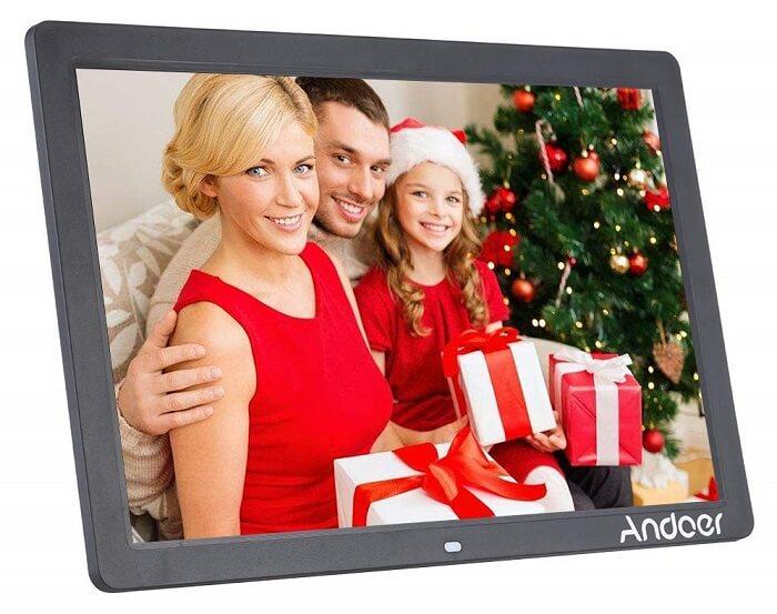 Andoer wifi photo frame