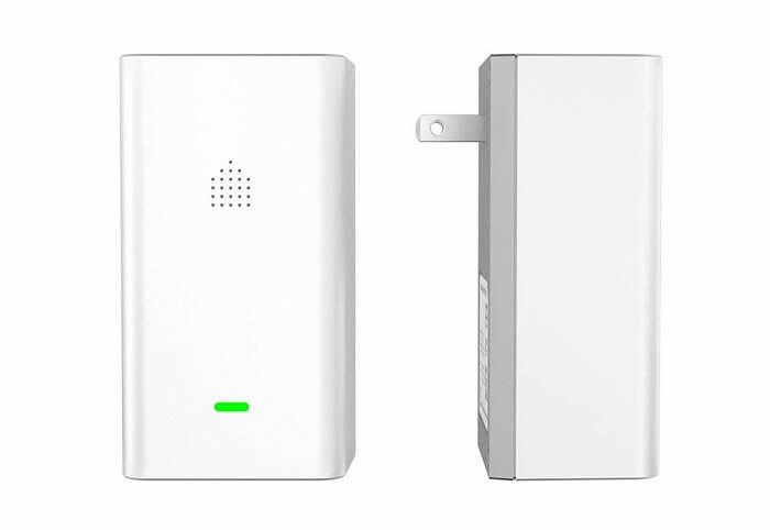 aura smart home kit