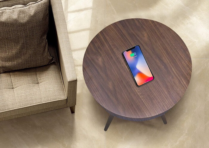 i-star smart table 2