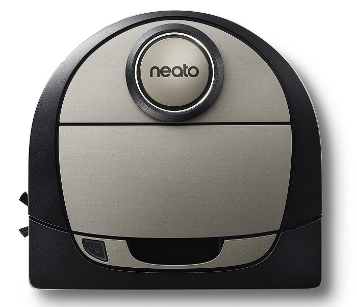 neato botvac d7 automatic vacuum cleaner
