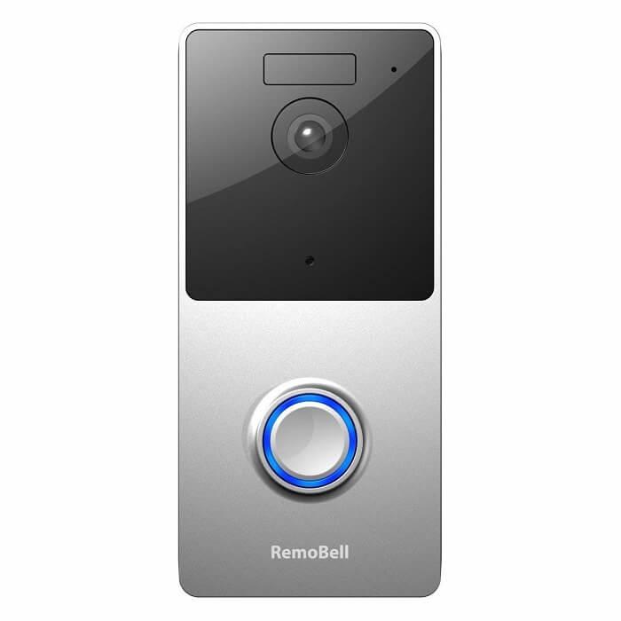 remobell smart video doorbell