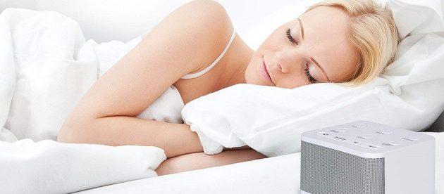 white noise device