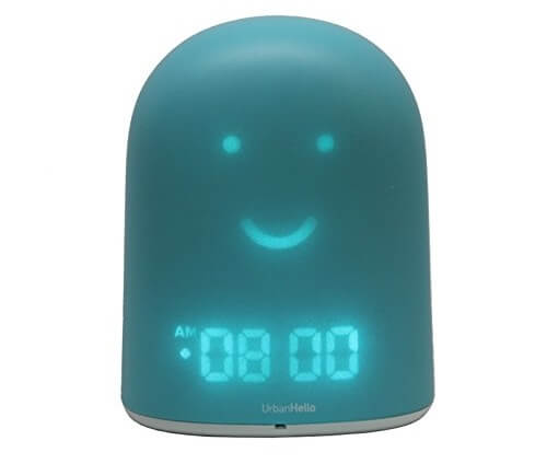 urban hello kids night lamp