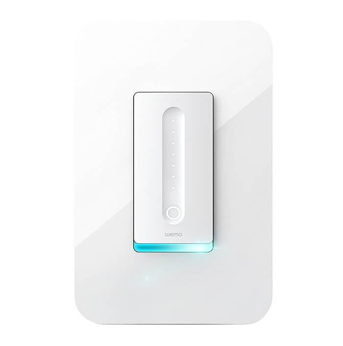 The Best Wifi Dimmer Switch • Ensmartech