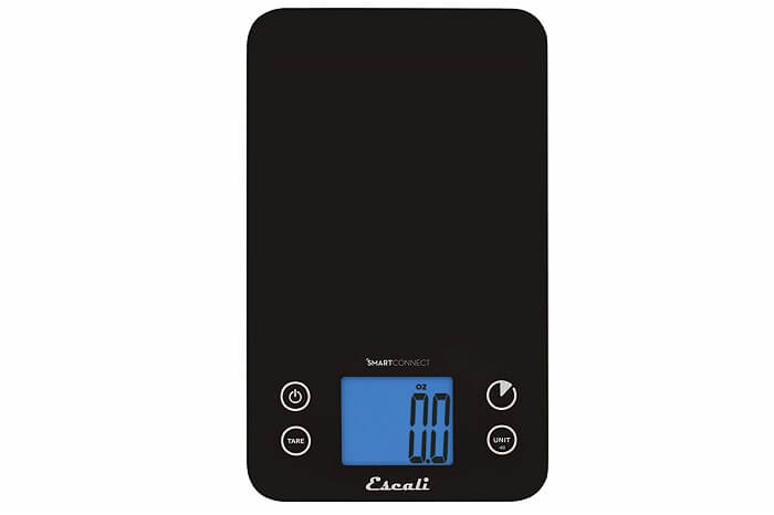 escali smart kitchen scale