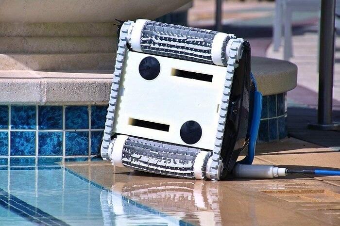pool robot2