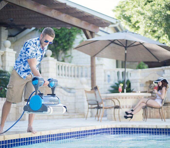 pool robot4