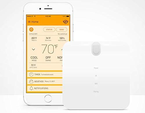 airpatrol wireless air conditioner