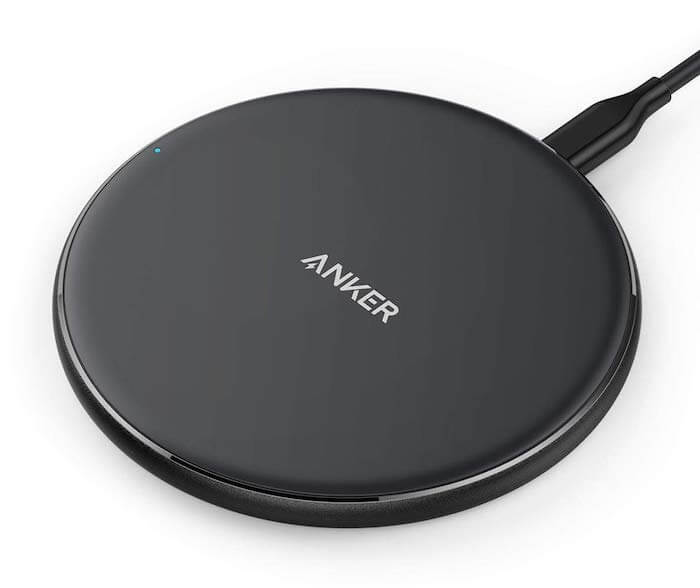 anker wireless mobile charger