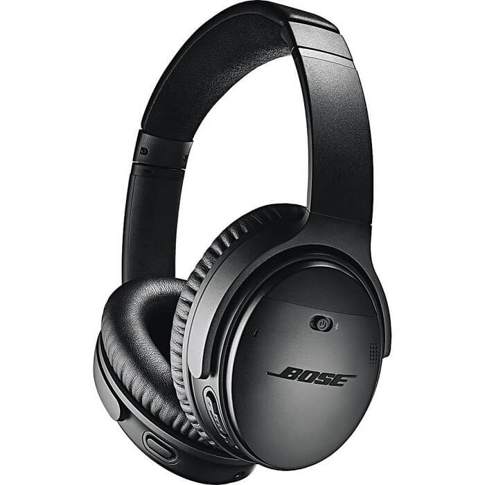 bose noise reducing headphones