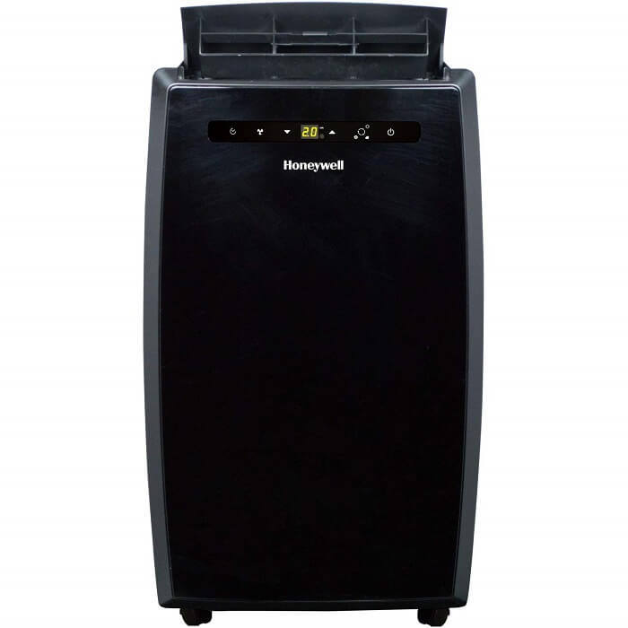 honeywell compact portable air conditioner