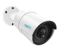 reolink night vision recording camera