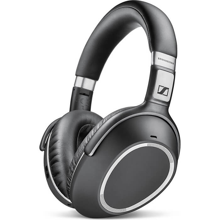 sony noise reducing headphones