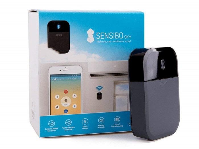 sensibo wireless air conditioner