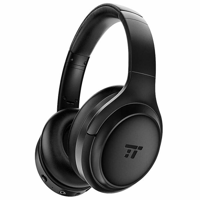 taotronics noise reducing headphones