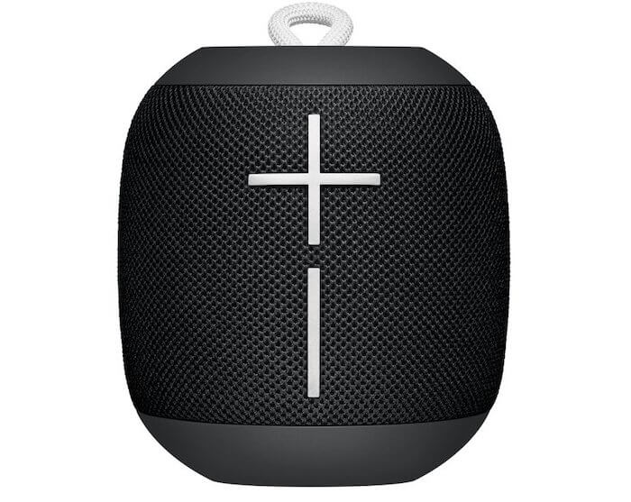 ultimate ears all weather bluetooth speaker