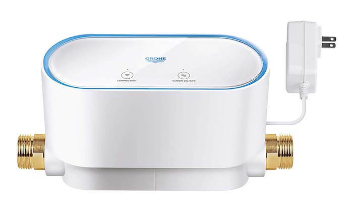 grohe smart water controller