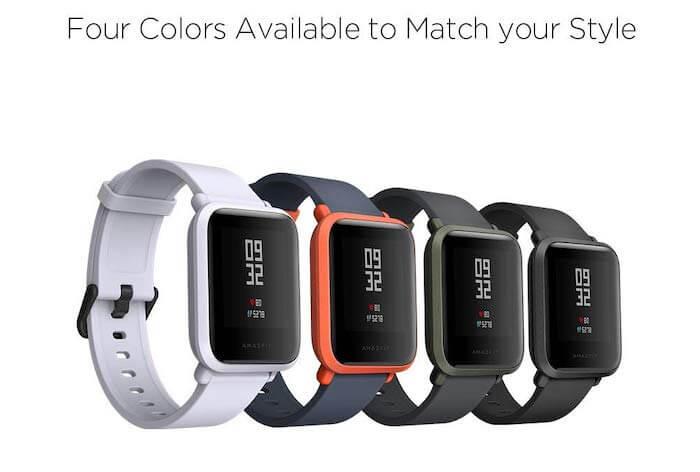 amazfit best affordable smartwatch1
