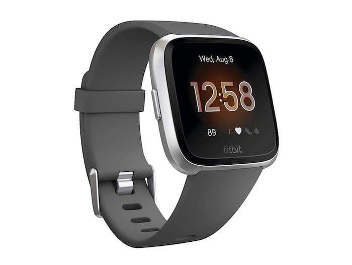 fitbit best affordable smartwatch
