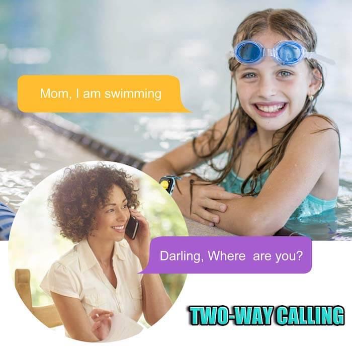 themoemoe kids wearable phone1